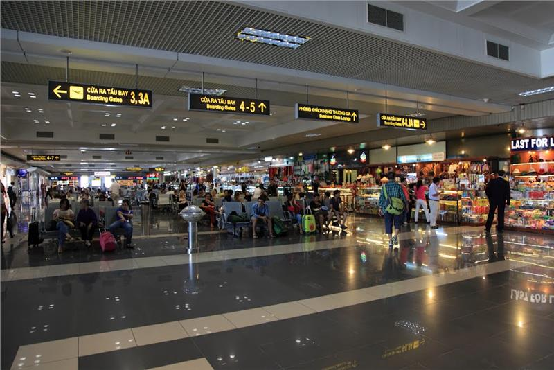 Private transfer from Hanoi/Hanoi Airport
